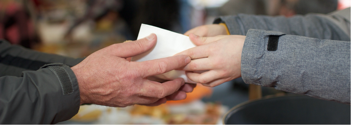 It's the Gift That Counts: Considering Different Charitable Donations