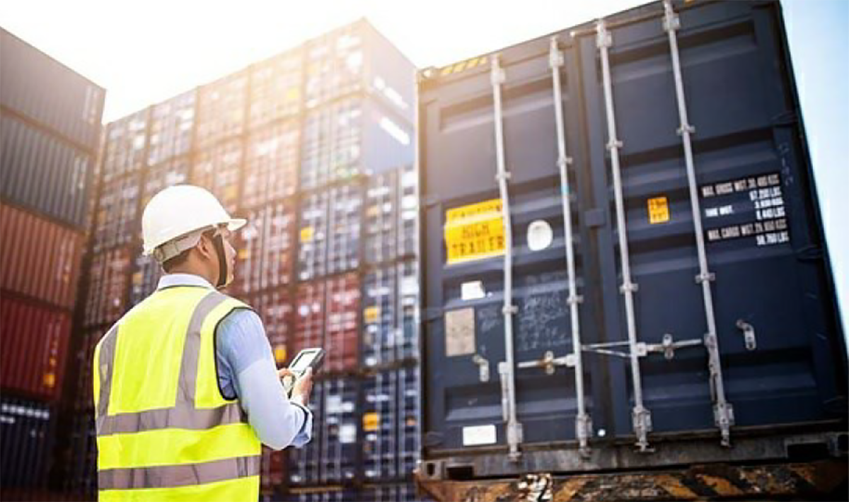 Gridlock In The Supply Chain